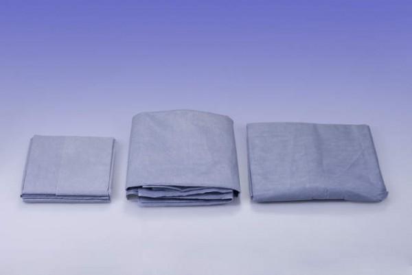"Fluid-repellent drape29.55""x35.46"""