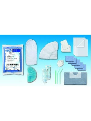 Oral Surgery Pack