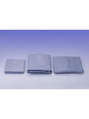 "Fluid-repellent drape29.55""x35.46"""