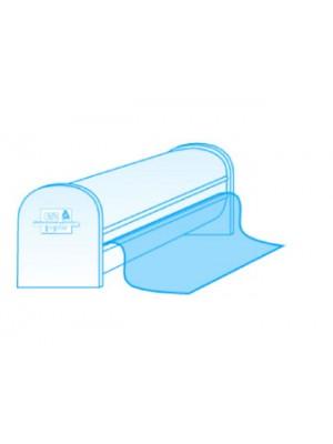 "Anticross adhesive protection film 7.88""x3940"" - refill of 30.U0013"