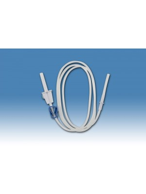 Extension cable for mechanical irrigation systems