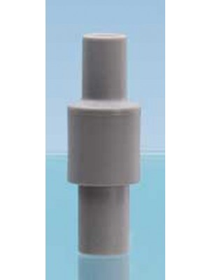 Bend-proof flexible adaptor for aspirators,  Ø 0.24""