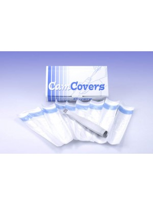 Disposable cover for Suni Satelec Sopro 595 model endoral cameras