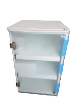 LC implant Suite - special edition: 2 shelves and smaller dimensions
